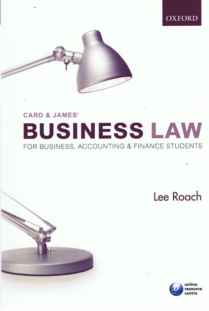 business law in accounting Accounting-accelerated business law courses provide students with  fundamental insight into legal  hear about the school's business law classes  and its focus on ethics and compliance from anita cava, professor of business  law.