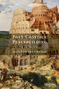 Cover of Post-Conflict Peacebuilding: A Lexicon