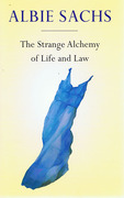Cover of Strange Alchemy of Life and Law