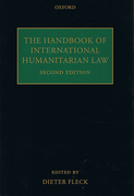 Cover of The Handbook of International Humanitarian Law