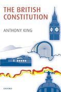 Cover of The British Constitution