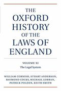 Cover of The Oxford History of the Laws of England Volumes 11, 12, and 13: 1820-1914