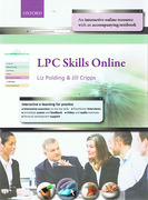 Cover of LPC Skills Online