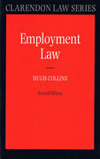 Cover of Employment Law