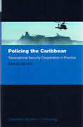 Cover of Policing the Caribbean
