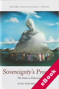 Cover of Sovereignty's Promise: The State as Fiduciary (eBook)