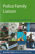 Cover of Police Family Liason