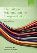 Cover of International Relations and the European Union