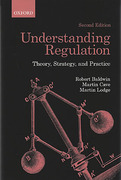 Cover of Understanding Regulation: Theory Strategy, and Practice