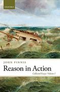 Cover of Reason in Action: Collected Essays Volume I