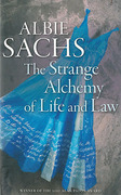 Cover of The Strange Alchemy of Life and Law