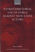 Cover of Extraterritorial Use of Force against Non-State Actors