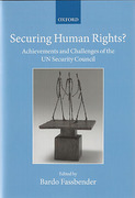 Cover of Securing Human Rights?: Achievements and Challenges of the UN Security Council