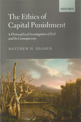 Ethics and Law/ Capital Punishment Is Ineffective S.E.J. term paper 18492