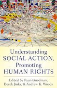 Cover of Understanding Social Action, Promoting Human Rights