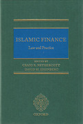 Cover of Islamic Finance: Law and Practice