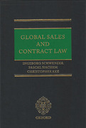 Cover of Global Sales and Contract Law