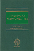 Cover of Liability of Asset Managers