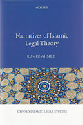 Cover of Narratives of Islamic Legal Theory