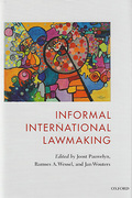 Cover of Informal International Lawmaking