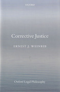 Cover of Corrective Justice