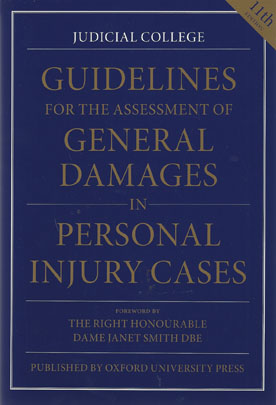 understanding how damages are assessed in a personal injury case