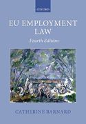 Cover of EU Employment Law