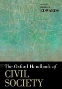 Cover of The Oxford Handbook of Civil Society