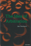Cover of The Idea of Arbitration
