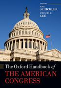 Cover of The Oxford Handbook of the American Congress