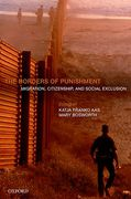 Cover of The Borders of Punishment: Migration, Citizenship, and Social Exclusion