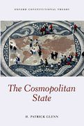Cover of The Cosmopolitan State