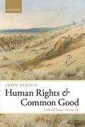 Cover of Human Rights and Common Good: Collected Essays Volume III
