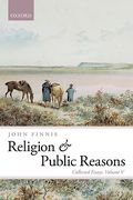 Cover of Religion and Public Reasons: Collected Essays Volume V