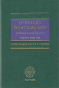 Cover of Offshore Financial Law: Trusts and Related Tax Issues