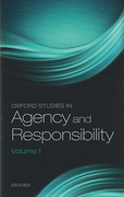 Cover of Oxford Studies in Agency and Responsibility: Volume 1