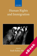 Cover of Human Rights and Immigration (eBook)