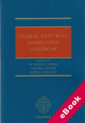 Cover of Global Antitrust and Compliance Handbook (eBook)