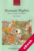 Cover of Human Rights: Between Idealism and Realism (eBook)