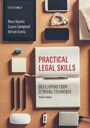 Cover of Practical Legal Skills