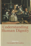 Cover of Understanding Human Dignity