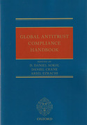 Cover of Global Antitrust and Compliance Handbook