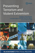 Cover of Preventing Terrorism and Violent Extremism