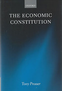 Cover of The Economic Constitution