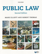 Cover of Public Law