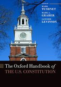 Cover of The Oxford Handbook of the U.S. Constitution