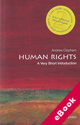 Cover of Human Rights: A Very Short Introduction (eBook)
