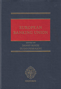 Cover of European Banking Union