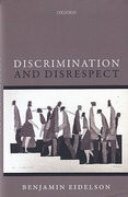 Cover of Discrimination and Disrespect