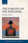 Cover of The Concept of the Employer
